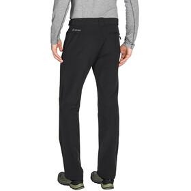 VAUDE Trenton III Pants Men black